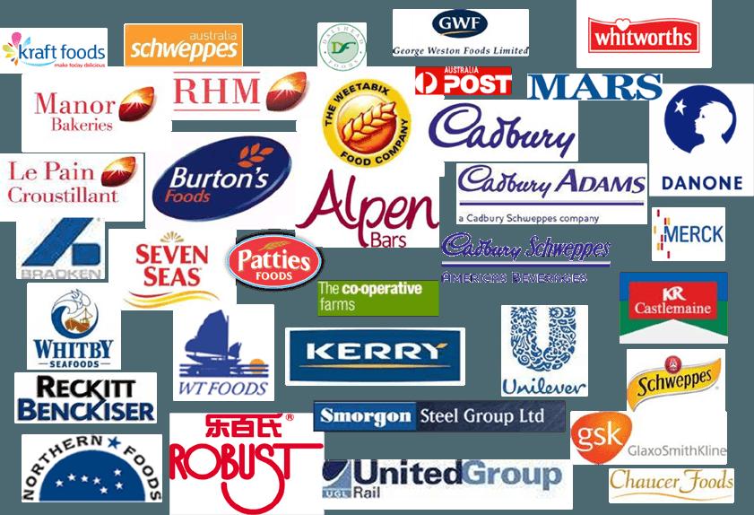 Beverage Manufacturer Logo - LogoDix