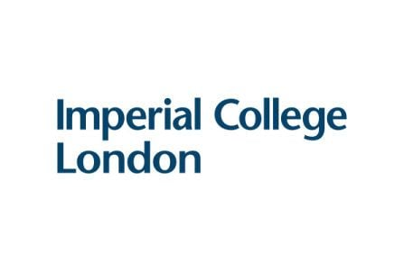 Blue and White Brand Logo - The Imperial logo | Staff | Imperial College London