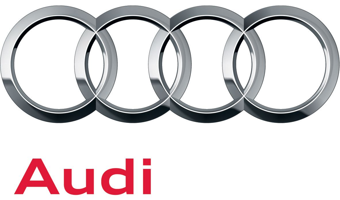 4 Circles Car Logo - The 50 Most Iconic Brand Logos of All Time | Complex
