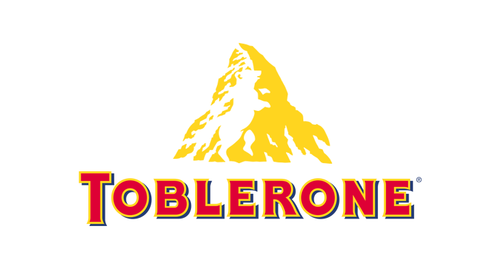 Toblerone Logo - 10 Logos with Hidden Symbols and Meanings - Design