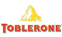 Toblerone Logo - All Toblerone Chocolates | List of Toblerone Products, Variants ...