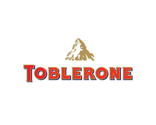 Toblerone Logo - The Amazing Secret in Toblerone Logo, Keep Reading…