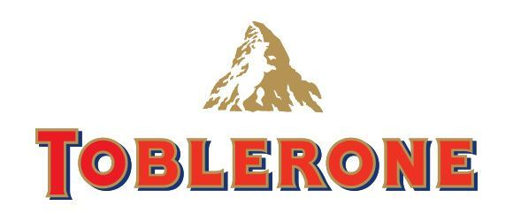 Toblerone Logo - Toblerone is a chocolate from Ber, Switzerland - the