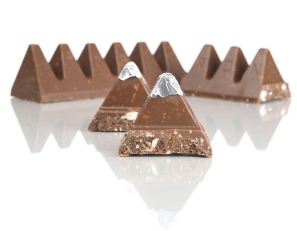 Toblerone Logo - The Toblerone logo is hiding this sneaky secret | Express.co.uk