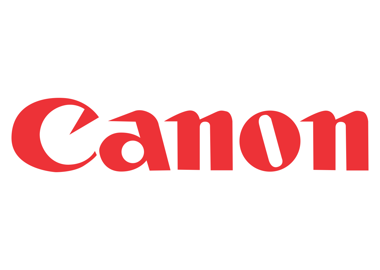 Canon Logo - File:Canon logo vector.png - Wikimedia Commons
