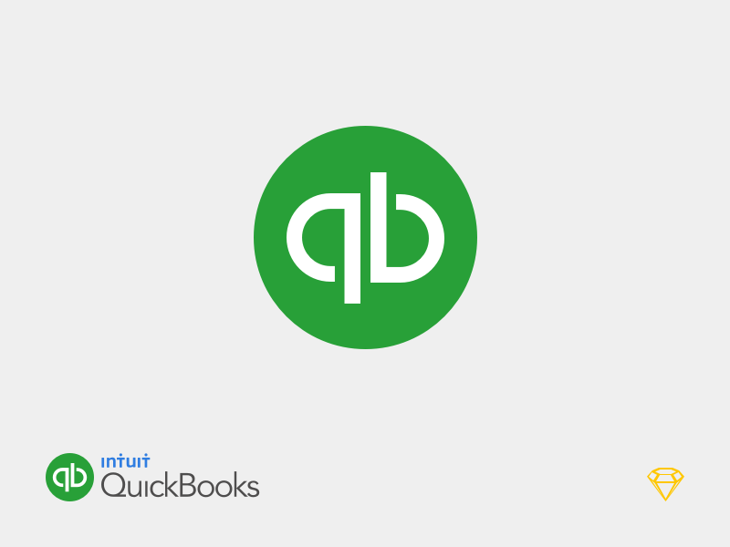Quickbooks Logo - QuickBooks Logo Resource by Sasha | Dribbble | Dribbble