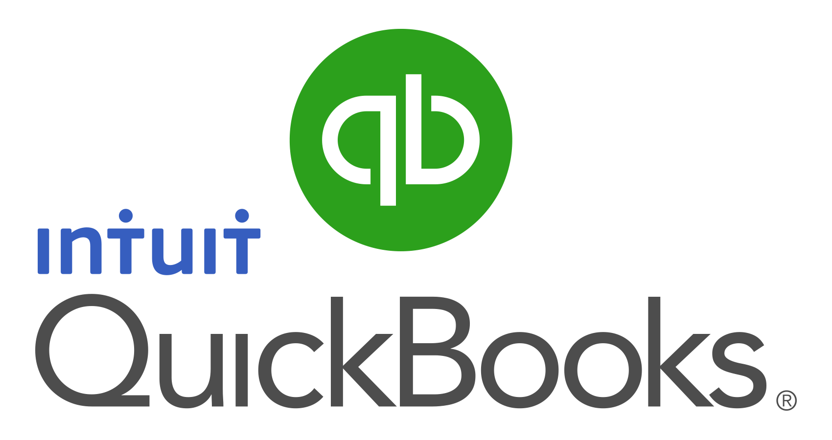 Quickbooks Logo - QuickBooks Accounting Software | Valon Corporate Services Private ...