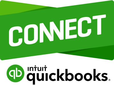 Quickbooks Logo - Don't miss out on QuickBooks Connect October 24-26!