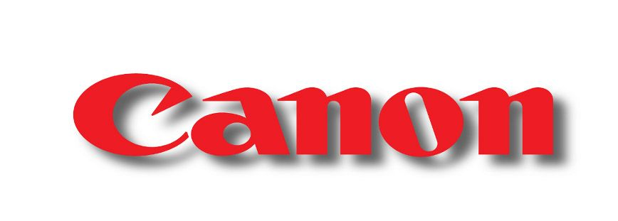 Canon Logo - Canon Logo, Canon Symbol Meaning, History and Evolution