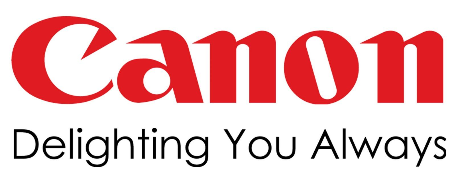 Canon Logo - Canon Logo PNG Transparent Canon Logo.PNG Images. | PlusPNG