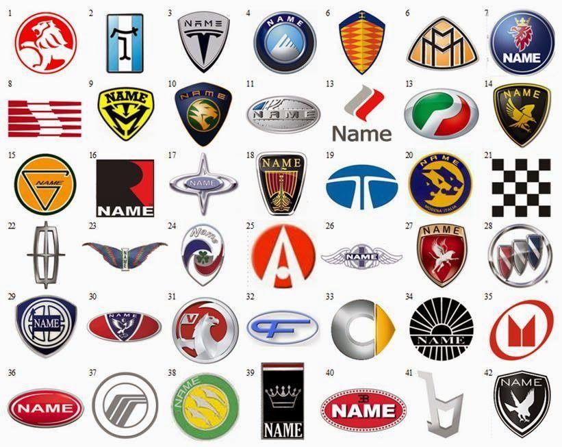 Car Symbols And Names >> British Car Logo Logodix