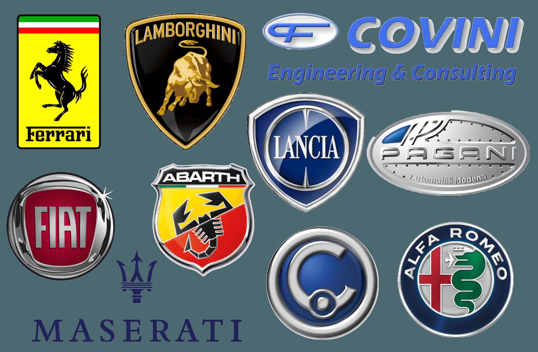 Sport Car Manufacturers Logo Logodix
