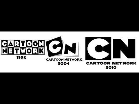 Cartoon Network 1992 Logo Logodix