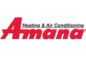 Amana Logo - amana-logo - Thiele Heating & Air Conditioning in Beloit, WI