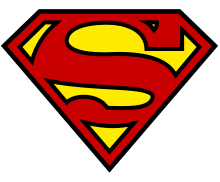 Superman Logo - Superman logo