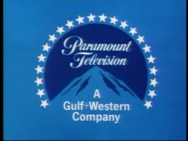 Paramount Television Logo - LogoDix