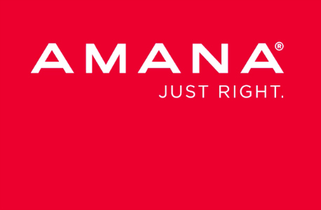 Amana Logo - Amana Launches New Logo and