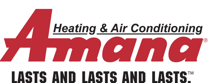 Amana Logo - Amana Heating & Air Conditioning | West Chester Heating & Air ...