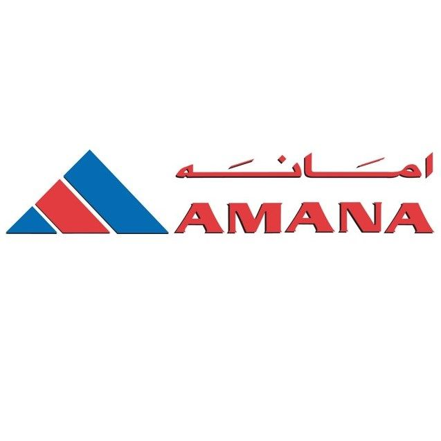 Amana Logo - Amana Companies – Amana Contracting Group | Industrial Construction