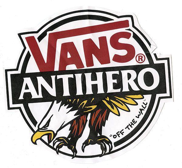 Vans Skateboarding Logo Logodix