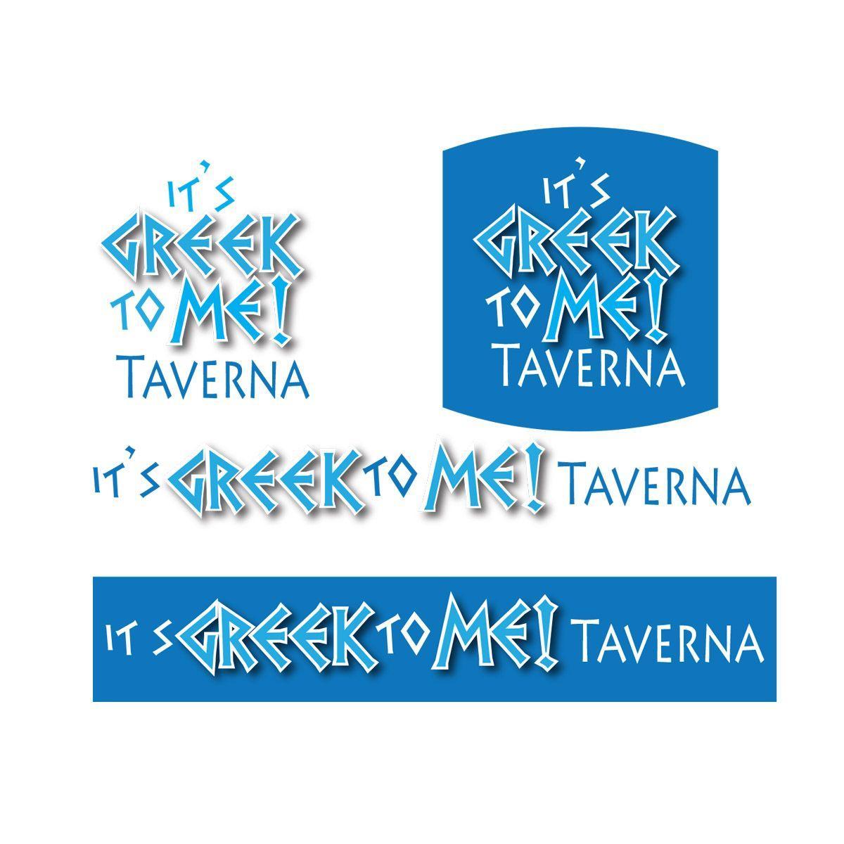 Greek Restaurant Logo Logodix