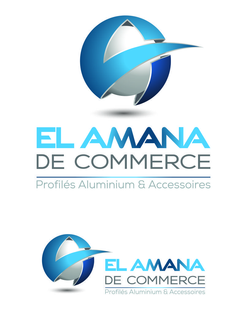 Amana Logo - EL AMANA - Logo & Business card - By عماد الشيّاح- imedchayyah ...