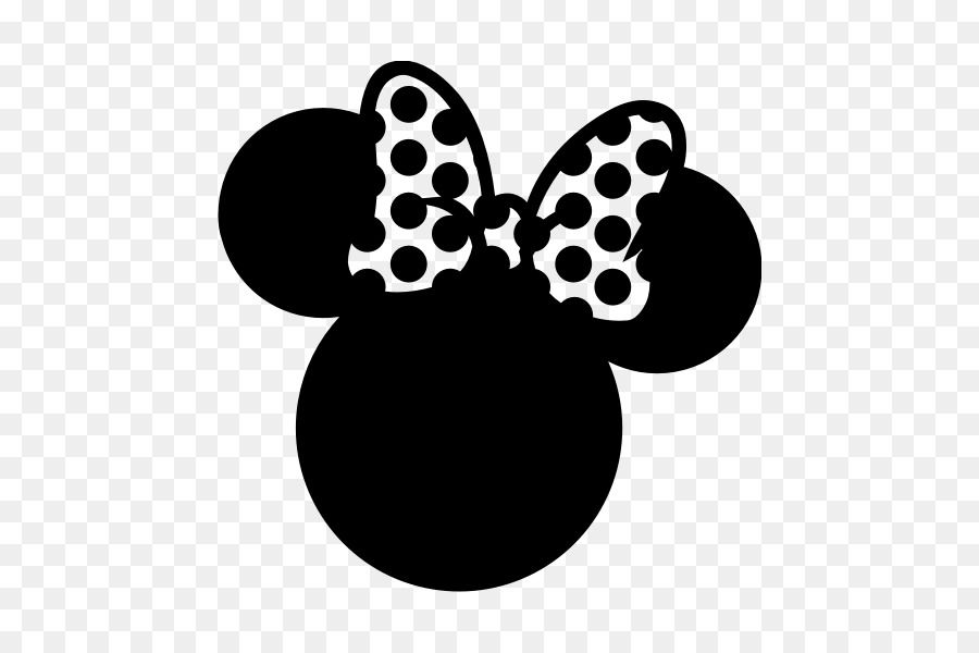 Minnie Mouse Logo - Minnie Mouse Mickey Mouse Logo Clip art - minnie mouse png download ...
