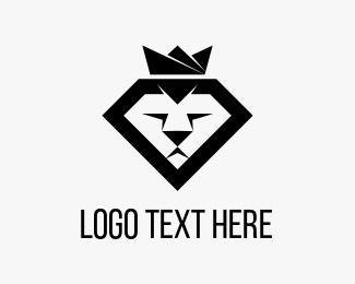 Lion Logo - LogoDix