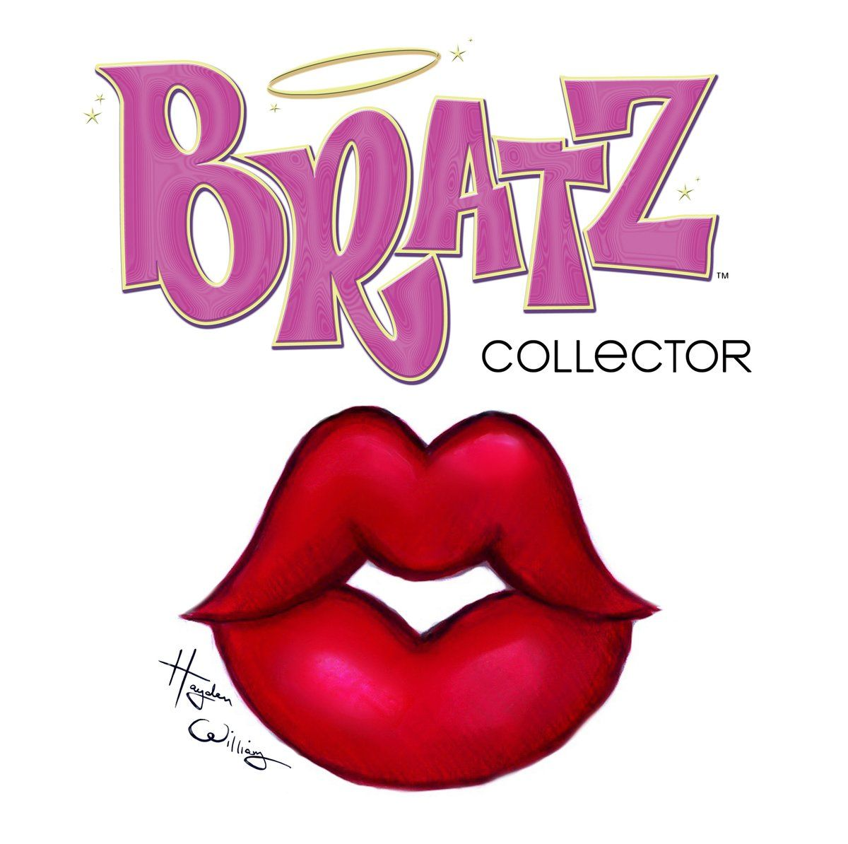 Bratz Logo - BRATZ are coming back in Fall 2018! - YouLoveIt.com