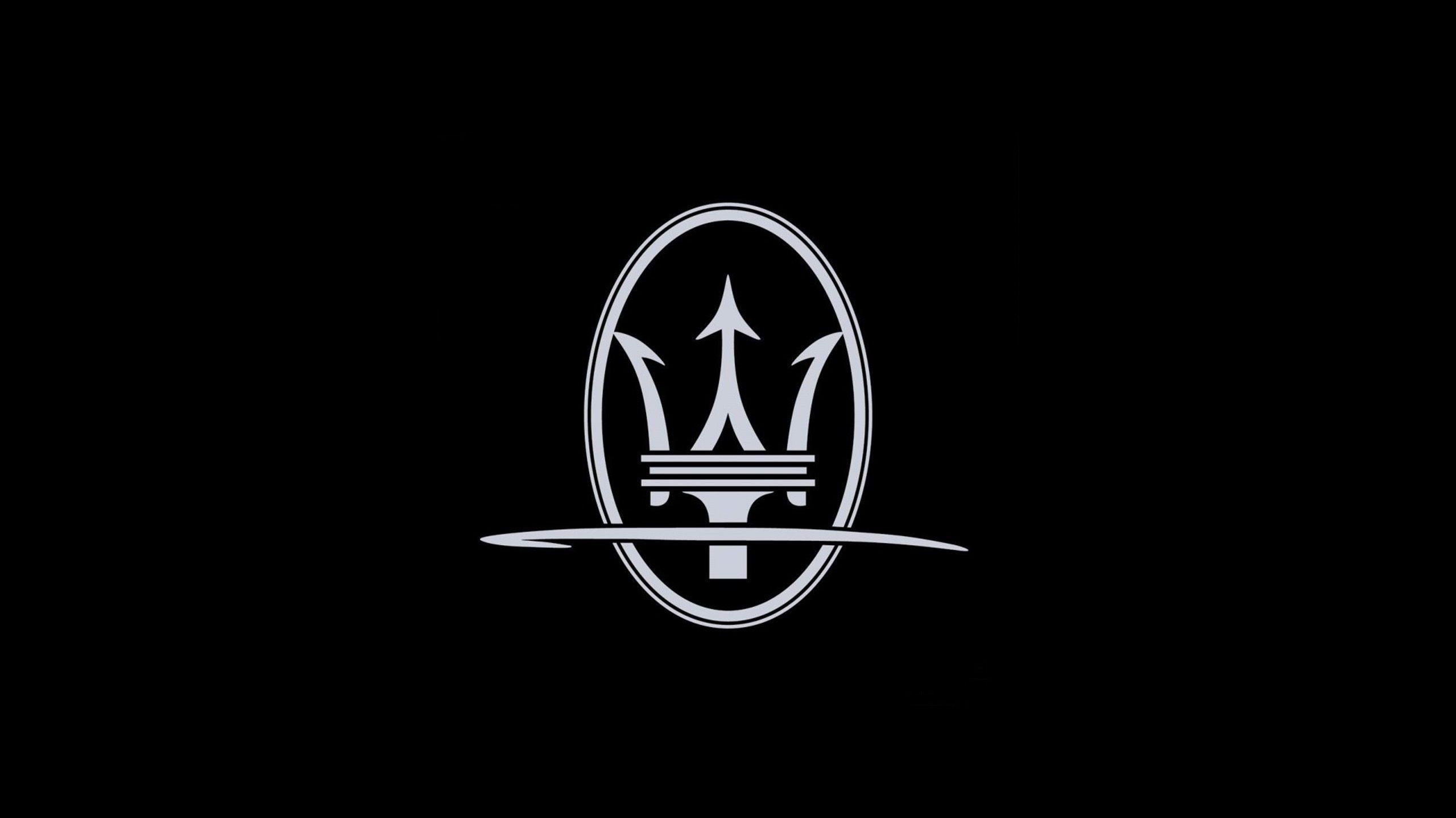 Maserati Logo - Maserati Logo Wallpapers - Wallpaper Cave