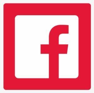 Red Facebook Logo Logodix