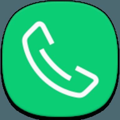 Call Samsung Logo - LogoDix