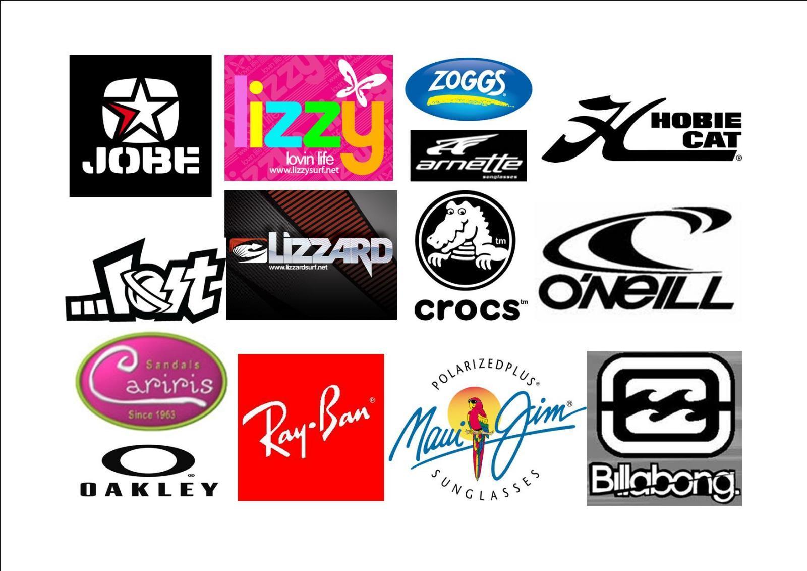 Brands Names Clothes Logo Logodix