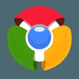 Custom Google Chrome Logo Logodix