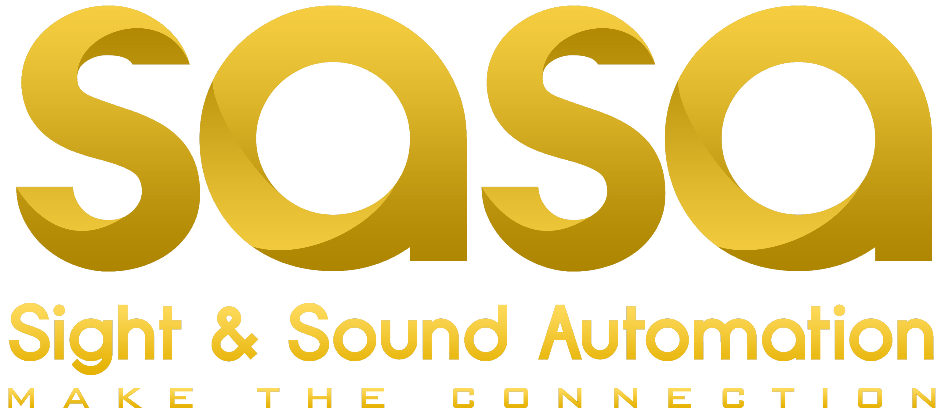 Sasa Logo - sasa-logo SASA – Sight & Sound Automation