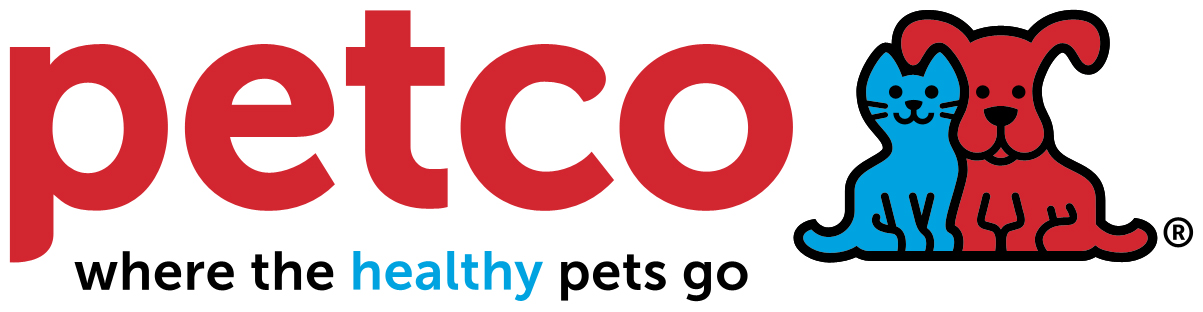 Petco Logo - Petco Launches New Logo-CatTipper