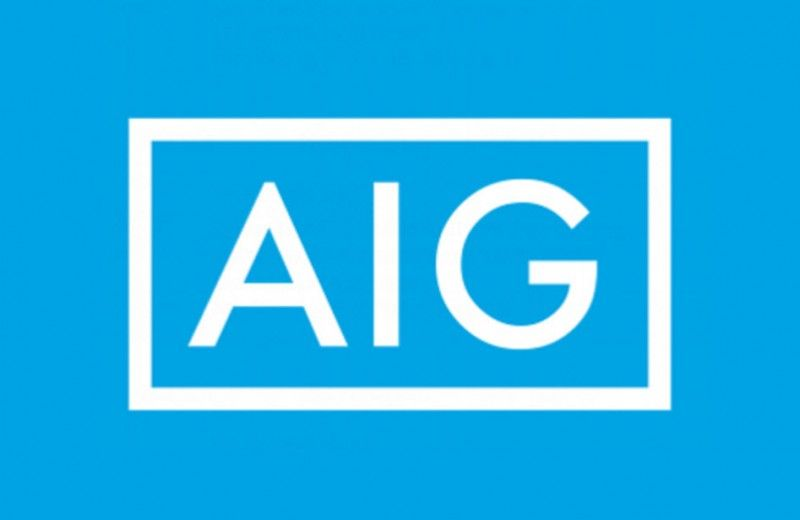 AIG Logo - aig-logo - Invento Robotics: Robots for customer engagement.