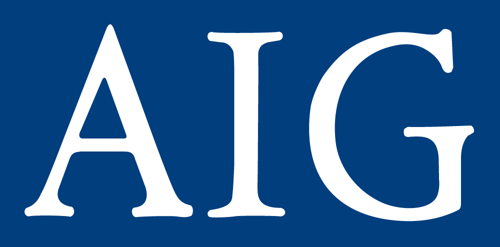 AIG Logo - The Branding Source: New logo: AIG