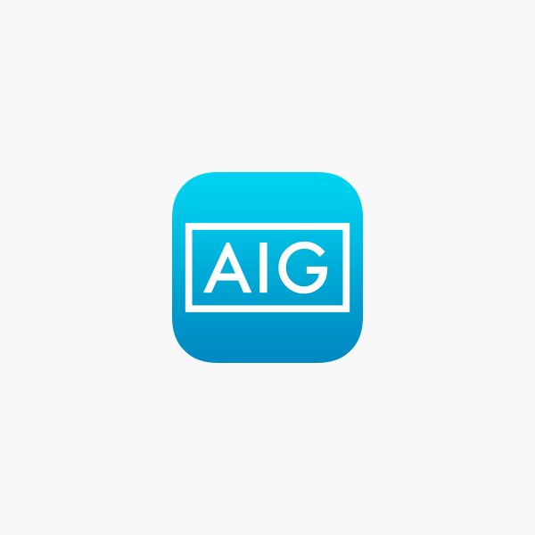 AIG Logo - AIG CyberEdge on the App Store