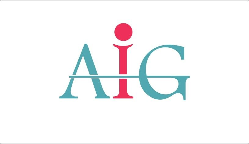 AIG Logo - Entry #2813 by devilboy291986 for Design a logo for AIG | Freelancer