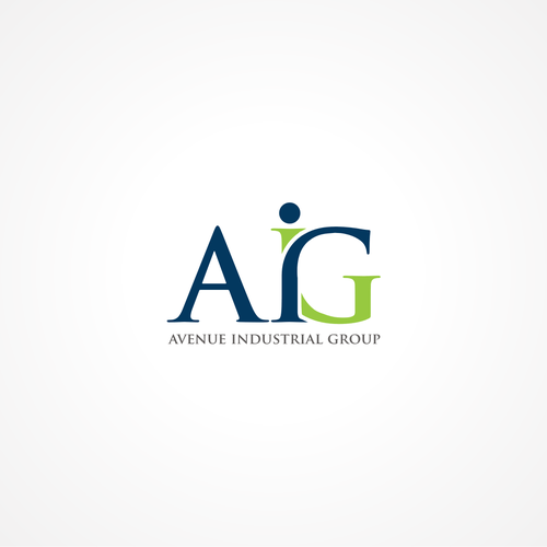 AIG Logo - Create logo design for AIG - russian group of companies | Logo ...