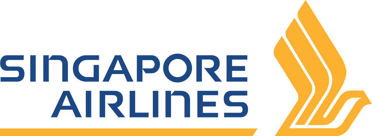Singapore Airlines Logo - Singapore Airlines
