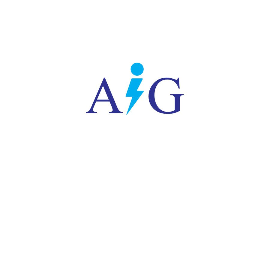 AIG Logo - Entry #2946 by Emran6055 for Design a logo for AIG | Freelancer