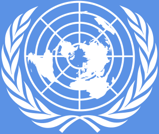 United Nations Logo - File:Logo of the United Nations.png - Wikimedia Commons