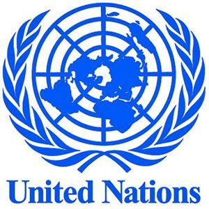 United Nations Logo - united-nations-logo | Writings in a different Light. | World, United ...