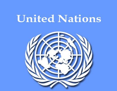 United Nations Logo - The meaning of the United Nations Logo - James Japan