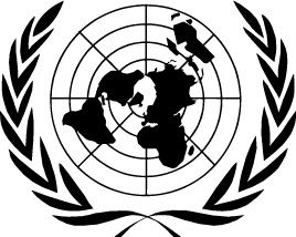 United Nations Logo - United Nations logo Free vector in Adobe Illustrator ai ( .ai ...