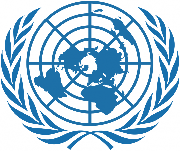 United Nations Logo - United Nations -UN-Logo - Careers Nigeria