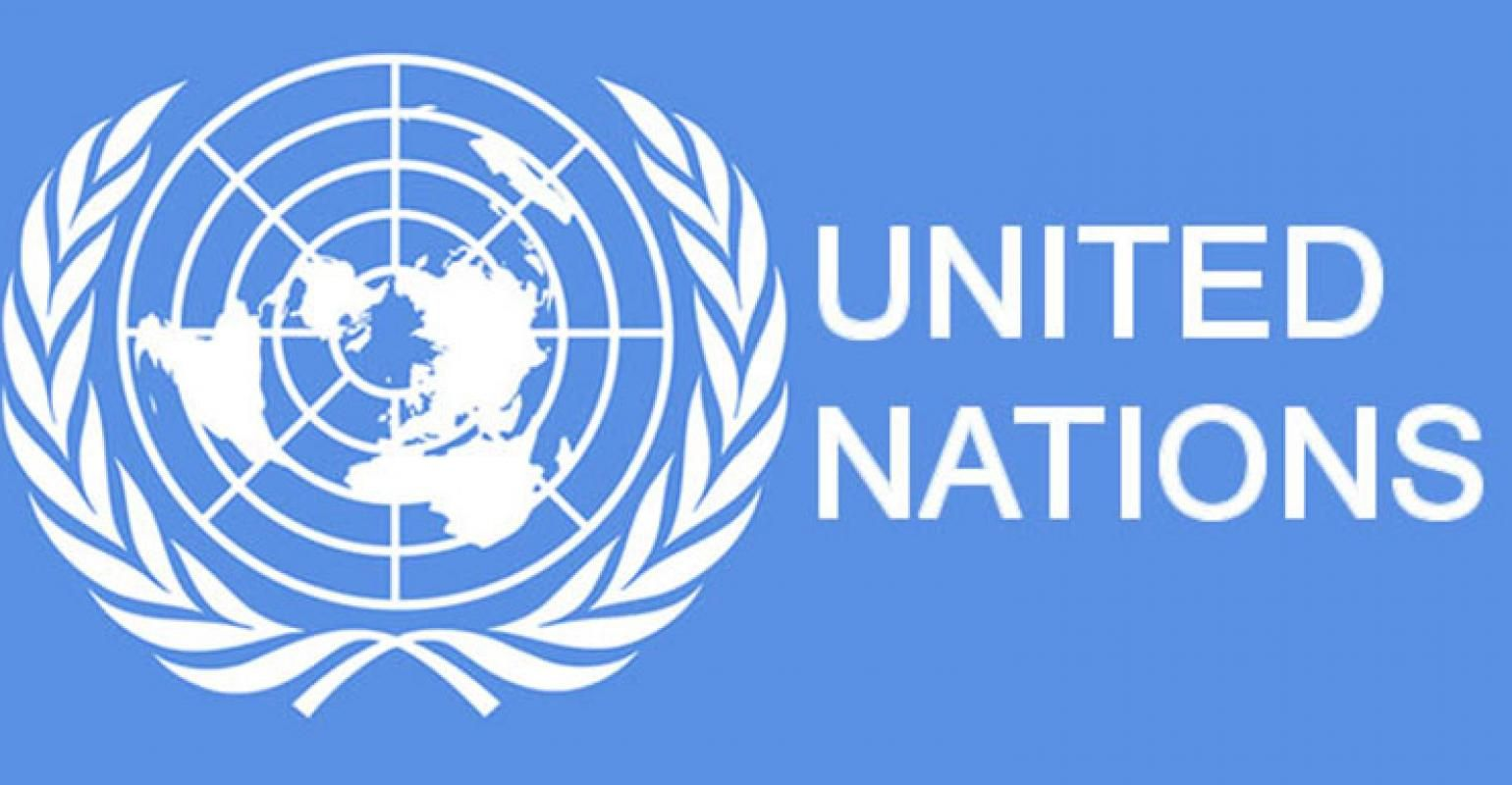 United Nations Logo - Companies Not Living Up to UN Sustainable Development Goals ...