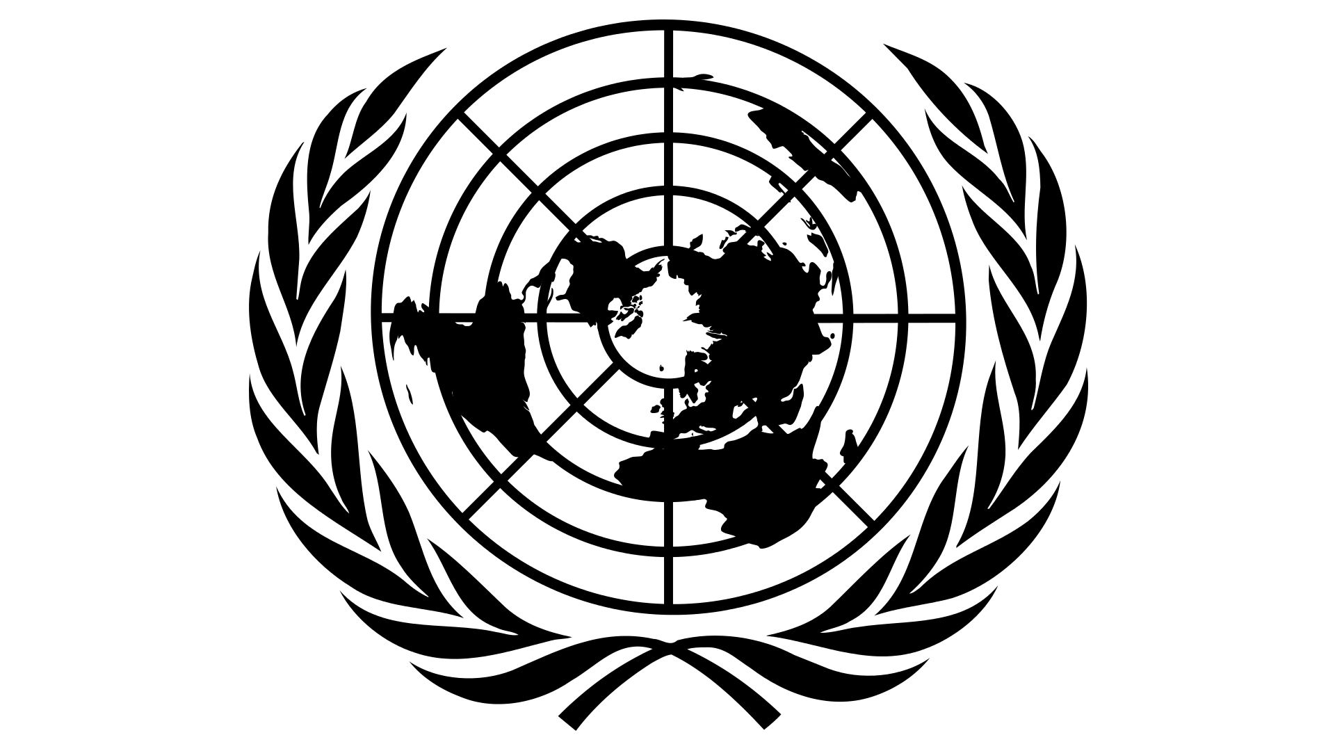 United Nations Logo - United Nations Logo, United Nations Symbol, Meaning, History and ...